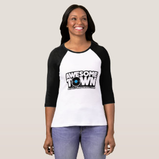Awsometown Jersey T-shirt