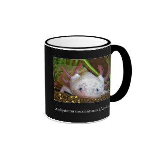 Axolotl Mug Ringer