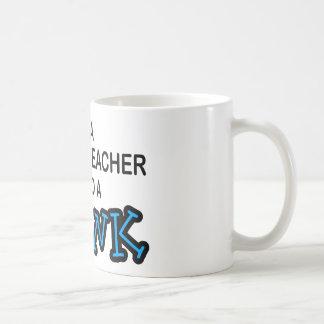 Ayez besoin d'une boisson - professeur de Sciences Mug
