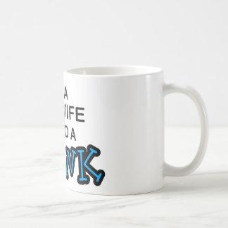 Ayez besoin d'une boisson - sage-femme mug