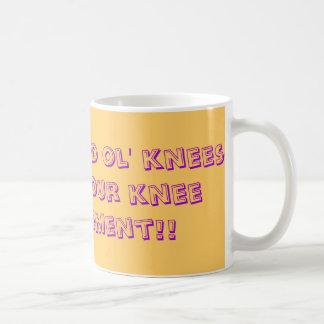 Ayez la bonne danse d'un ol pour votre mug