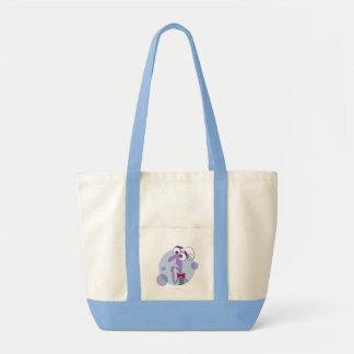 Ayez peur sacs de toile