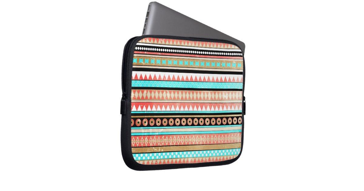 azt que la mode housse pour ordinateur portable zazzle. Black Bedroom Furniture Sets. Home Design Ideas