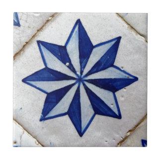 Azulejos, Portuguese Tiles Petit Carreau Carré