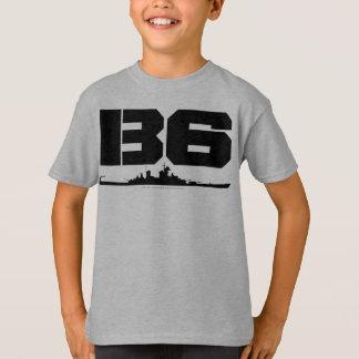 B6 T-SHIRT