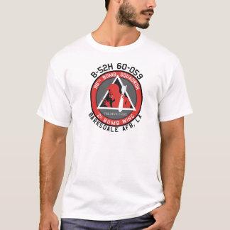 """B-52H """"propres du diable"""" T-shirt 60-059"""