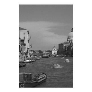 B&W Venise 2 Papeterie