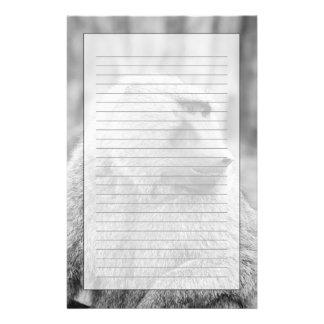 Africain papier lettre papier lettre africain personnalis - Arbre africain en 7 lettres ...