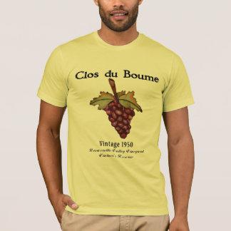 Baby boomer, cru 1950 t-shirt