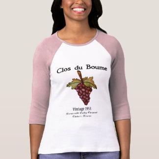 Baby boomer, cru 1953 t-shirt