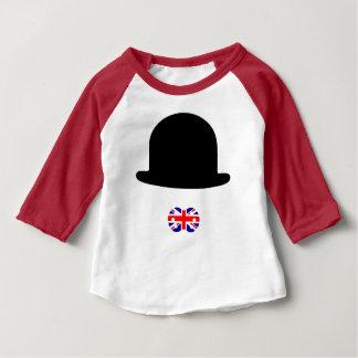 BABY LONDON T-SHIRT POUR BÉBÉ