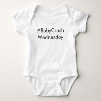 #BabyCrushWednesday Body