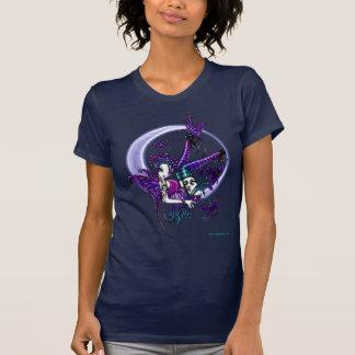 Babydoll de Faery tatoué par Lilly de lune de T-shirt