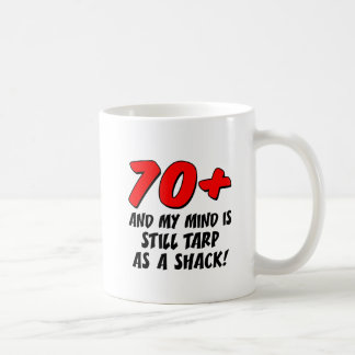 Bâche de 70 esprits toujours comme tasse de Shack