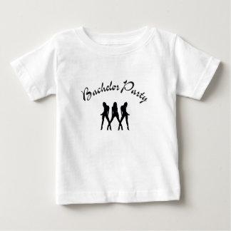 bachelor fête t-shirts