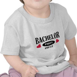 Bachelor fête