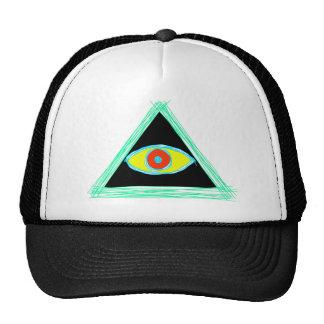 Badass Illuminati Casquette