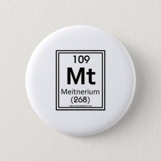 Badge 109 Meitnerium