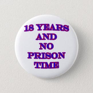Badge 18 et aucune peine de prison