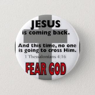 Badge 1 4:6 de Thessalonians