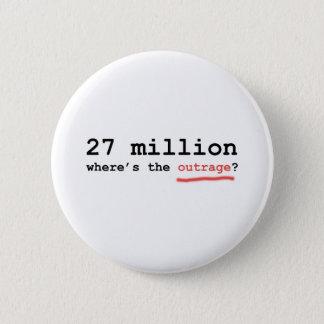 Badge 27 millions - où est l'outrage ?