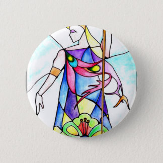 Badge 2 - Prêtresse