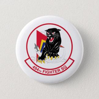 Badge 494th Escadron de chasse