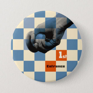 Badge 7.6cm Can batch [Russian Avant-gardee]