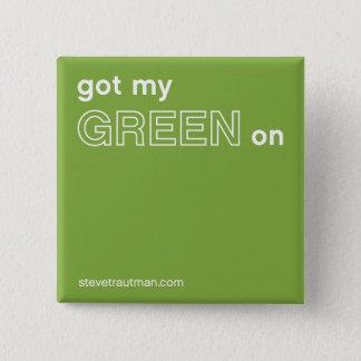 Badge A réussi mon vert
