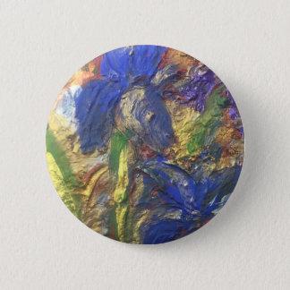 Badge Abrégé sur iris