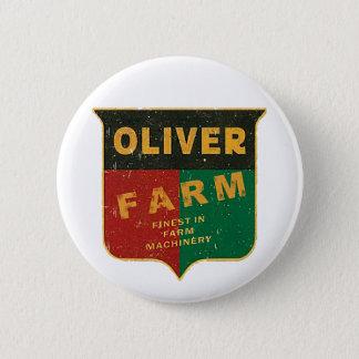 Badge Agriculture d'Oliver