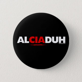 BADGE AL-QUAIDA