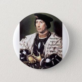 Badge Alexandre Agricola (Ackerman)