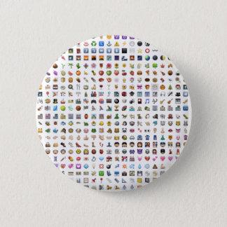 Badge All iPhone / iOS emojis
