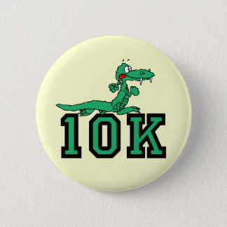 Badge alligator 10K