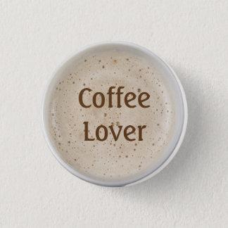 Badge Amant de café