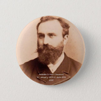 Badge Amedee-Ernest Chausson