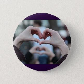 Badge Amour