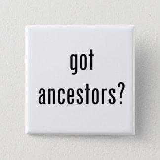 Badge ancêtres obtenus ? bouton