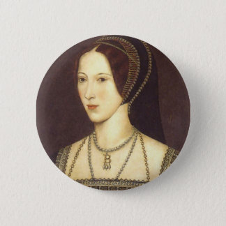 Badge Anne Boleyn
