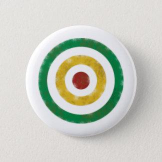 Badge Anneaux affligés de Rasta