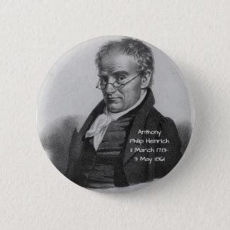 Badge Anthony Philip Heinrich