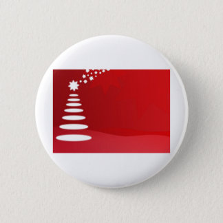Badge Arbre de Noël