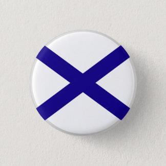 Badge «Armée blanche» - goupille