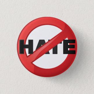 Badge Arrêtez la haine