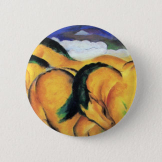 Badge Art de Franz Marc