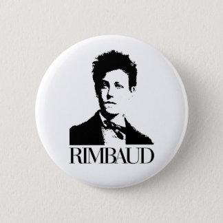 Badge Arthur Rimbaud
