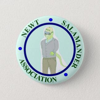 Badge Association de salamandre de triton