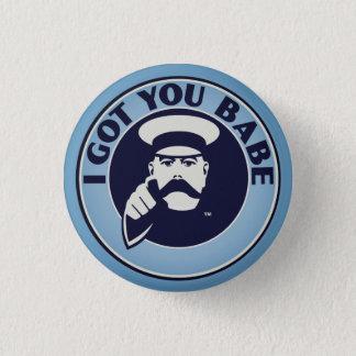 Badge Assortiment son et sien insigne de bouton