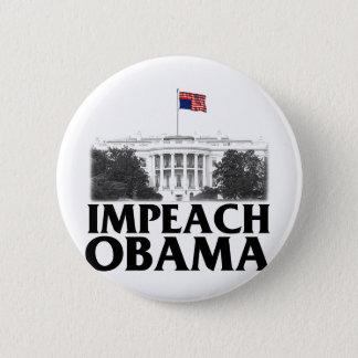 Badge Attaquez Obama